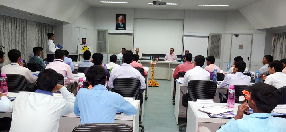 Personality Development for L & T Mumbai