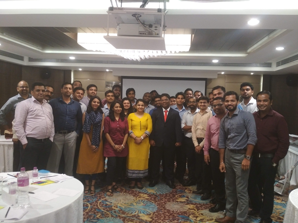Execution Excellence session for HDFC Bank LTD