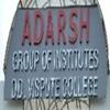 aadarsh group
